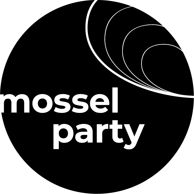 Mosselparty Goes